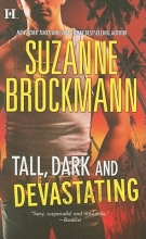 Brockmann, Suzanne Tall, Dark and Devastating