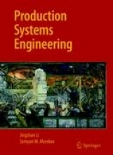 Jingshan Li,   Semyon M. Meerkov Production Systems Engineering