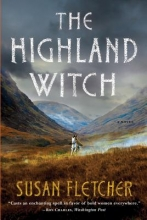 Fletcher, Susan The Highland Witch