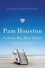 Houston, Pam Contents May Have Shifted