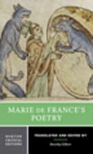 De France, Marie Marie de France - Poetry