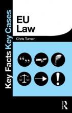Turner, Chris EU Law