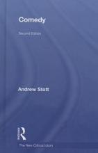 Stott, Andrew Comedy