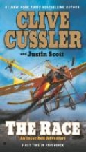 Cussler, Clive The Race