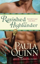 Quinn, Paula Ravished by a Highlander