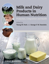 Park, Young W. Milk and Dairy Products in Human Nutrition