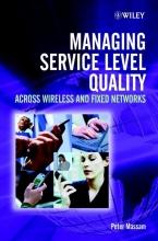 Massam, Peter Managing Service Level Quality
