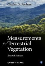 Charles D. Bonham Measurements for Terrestrial Vegetation