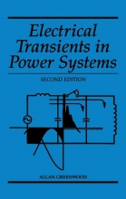Greenwood, Allan Electrical Transients in Power Systems