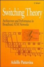 Pattavina, Achille Switching Theory