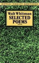 Whitman, Walt Selected Poems