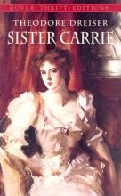 Dreiser, Theodore Sister Carrie