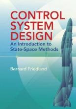 Friedland, Bernard Control System Design