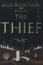 Turner, Megan Whalen The Thief