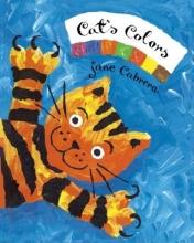 Gorrell, Gena Kinton Cat`s Colors