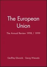 Edwards, Geoffrey The European Union