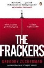 Zuckerman, Gregory The Frackers