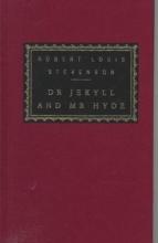 Stevenson, Robert Louis Dr Jekyll and Mr Hyde