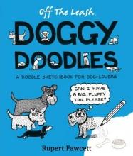 Fawcett, Rupert Off the Leash Doggy Doodles