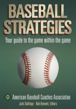 American Baseball Coaches Association Baseball Strategies
