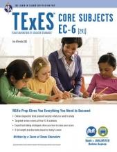 Rosado, Luis A. TExES Core Subjects EC-6 (291)