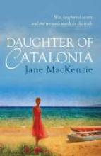 Mackenzie, Jane Daughter of Catalonia