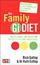 Rick Gallop The Gi Diet (Now Fully Updated)