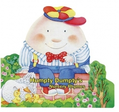 Humpty Dumpty`s Nursery Rhymes