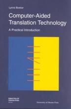 Lynne Bowker Computer-Aided Translation Technology