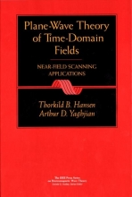 Hansen, Thorkild B. Plane-Wave Theory of Time-Domain Fields