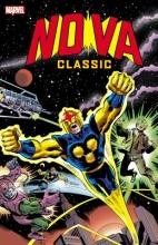 Wolfman, Marv,   Wein, Len Nova Classic 1