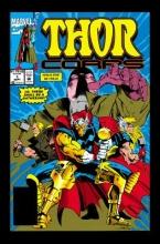 DeFalco, Tom,   Frenz, Ron,   Simonson, Walter Thor Corps