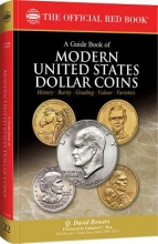 Bowers, Q. David A Guide Book of Modern United States Dollar Coins