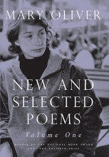 Oliver, Mary New and Selected Poems