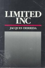 Jacques Derrida Limited Inc