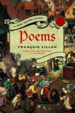 Villon, Francois Poems