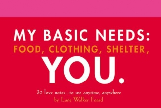 Foard, Lane Walker My Basic Needs