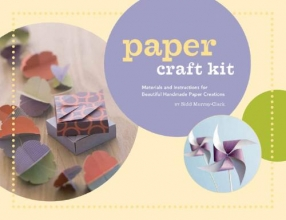 Murray-Clark Paper Craft Kit