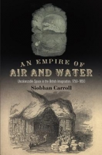 Carroll, Siobhan An Empire of Air and Water