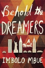 Mbue, Imbolo Behold the Dreamers