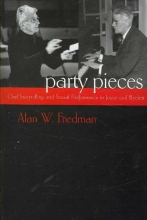 Friedman, Alan Warren Party Pieces