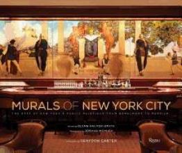 Palmer-Smith, Glenn Murals of New York City