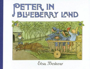 Beskow, Elsa Peter in Blueberry Land