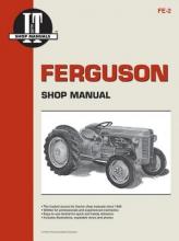 Penton Ferguson Shop Manual