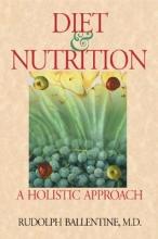 Rudolph M. Ballentine Diet and Nutrition