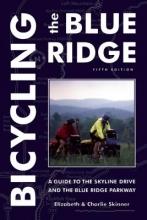 Elizabeth Skinner,   Charlie Skinner Bicycling the Blue Ridge
