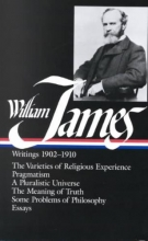 James, William William James