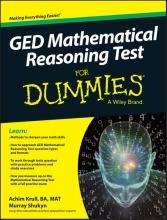 Shukyn, Murray,   Krull, Achim K. GED Mathematical Reasoning Test for Dummies