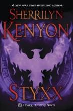Kenyon, Sherrilyn Styxx