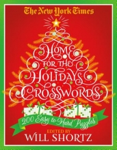 The New York Times Home for the Holidays Crosswords